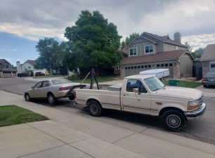 Sell Your Junk Car Dacono Colorado