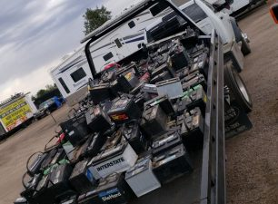 Sell Junk Car For Cash In Frederick, Colorado