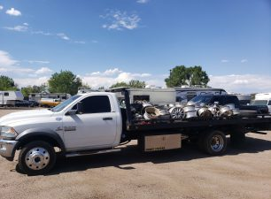 Sell Your Junk Car in Englewood, Colorado