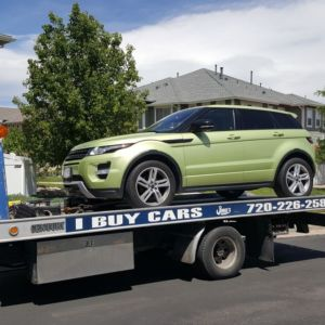 Broomfield Cash For Cars