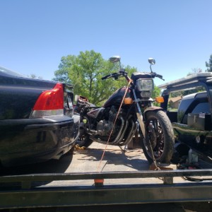 Denver Cash For Motorcycles